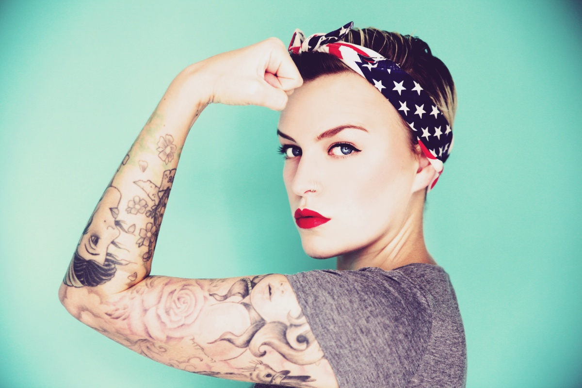 Tattoos in the workplace there are three types that you for Tattoos in the workplace