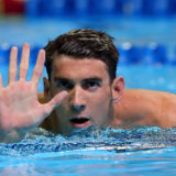 micheal phelps incredible facts