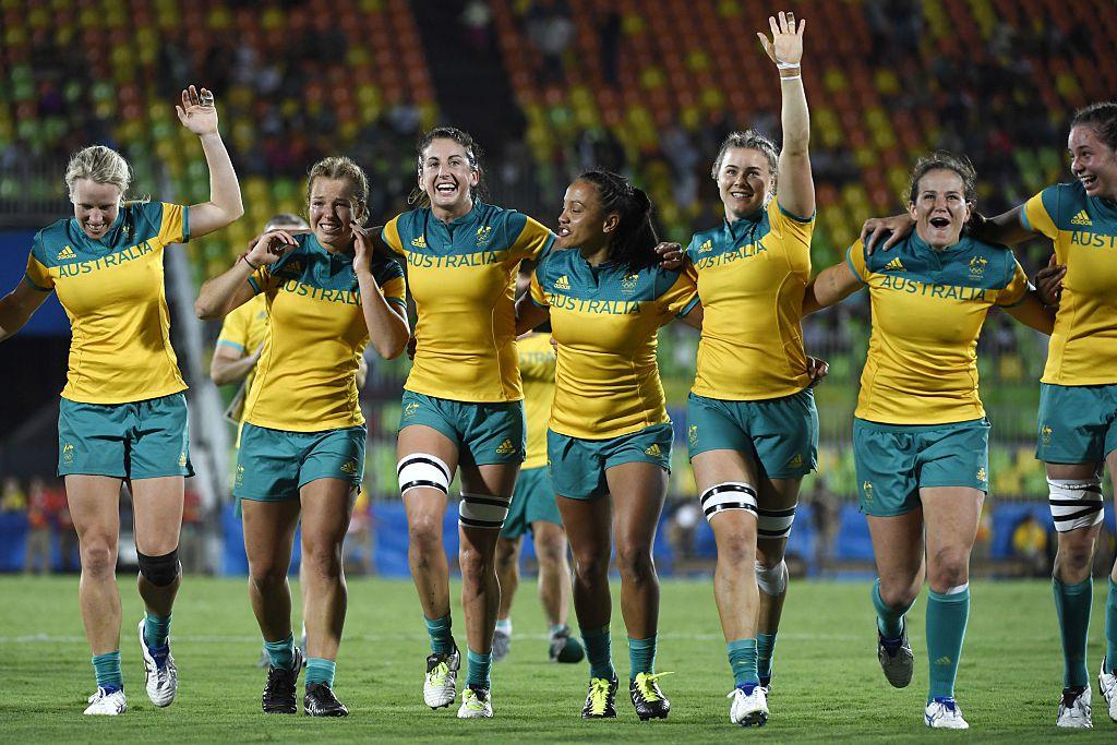 australische rugby liga