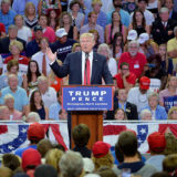 donald trump second amendment threat