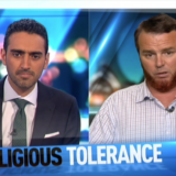 waleed aly the project anti muslim