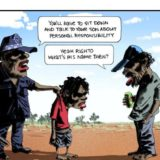 bill leak aboriginal cartoon