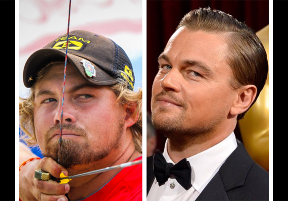 DiCaprio's speech on climate change attracts more attention than traditional media strategies