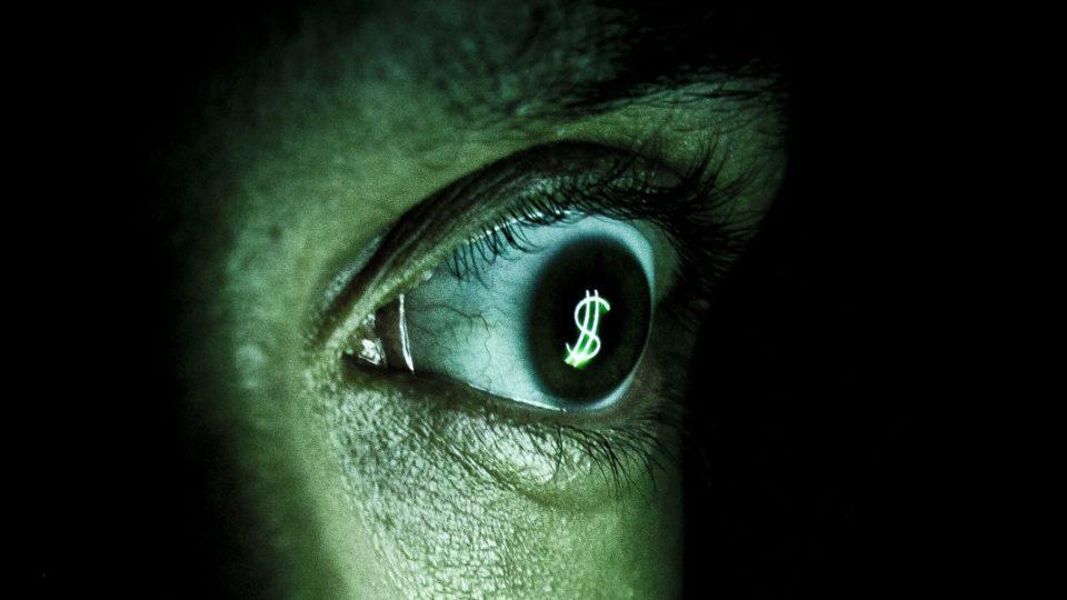eye money