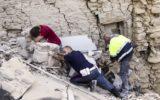 Italy Amatrice earthquake