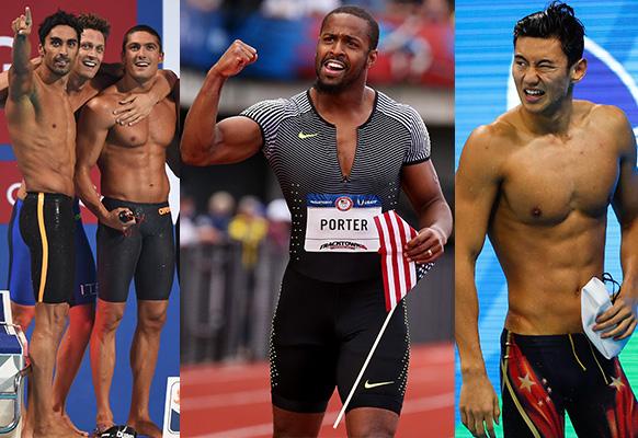 Rio Olympics 2016: Why So Many Attractive Athletes?
