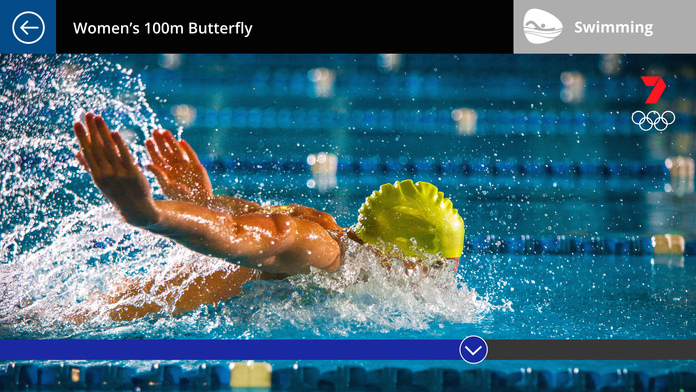 channel 7 olympics app