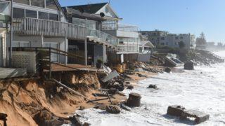 sydney storms damage