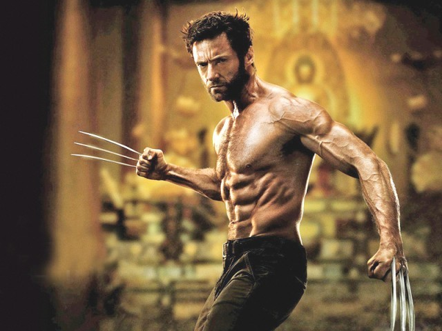 Fans worry Hugh Jackman looks old beyond his age