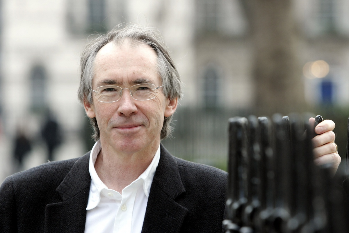 Ian Mcewan Has Taken A Different Approach In His New Novella Photo: Getty