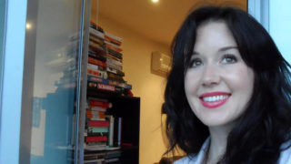 Jill Meagher was murdered aged 19.