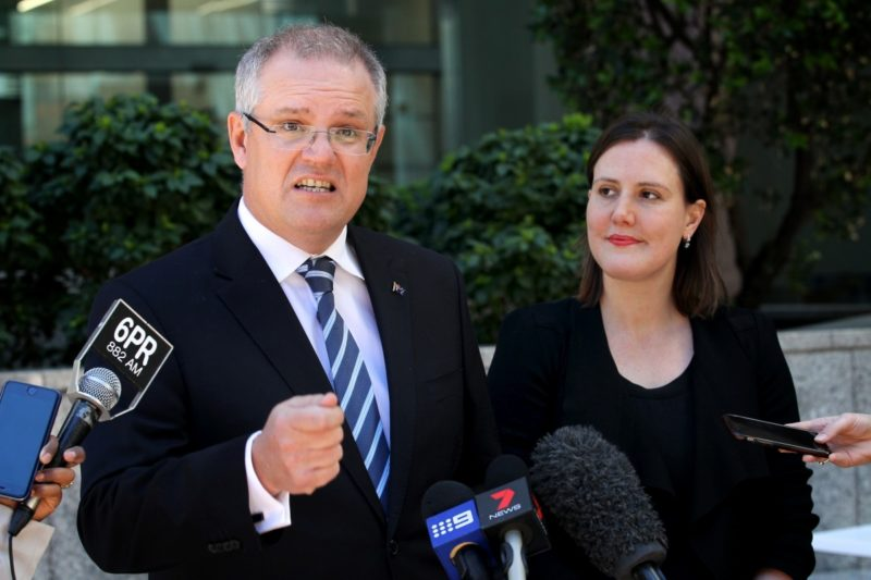 Morrison and O'Dwyer