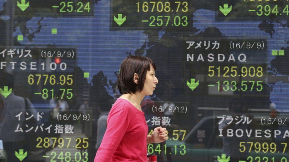 Australia's central bank optimistic on economic outlook