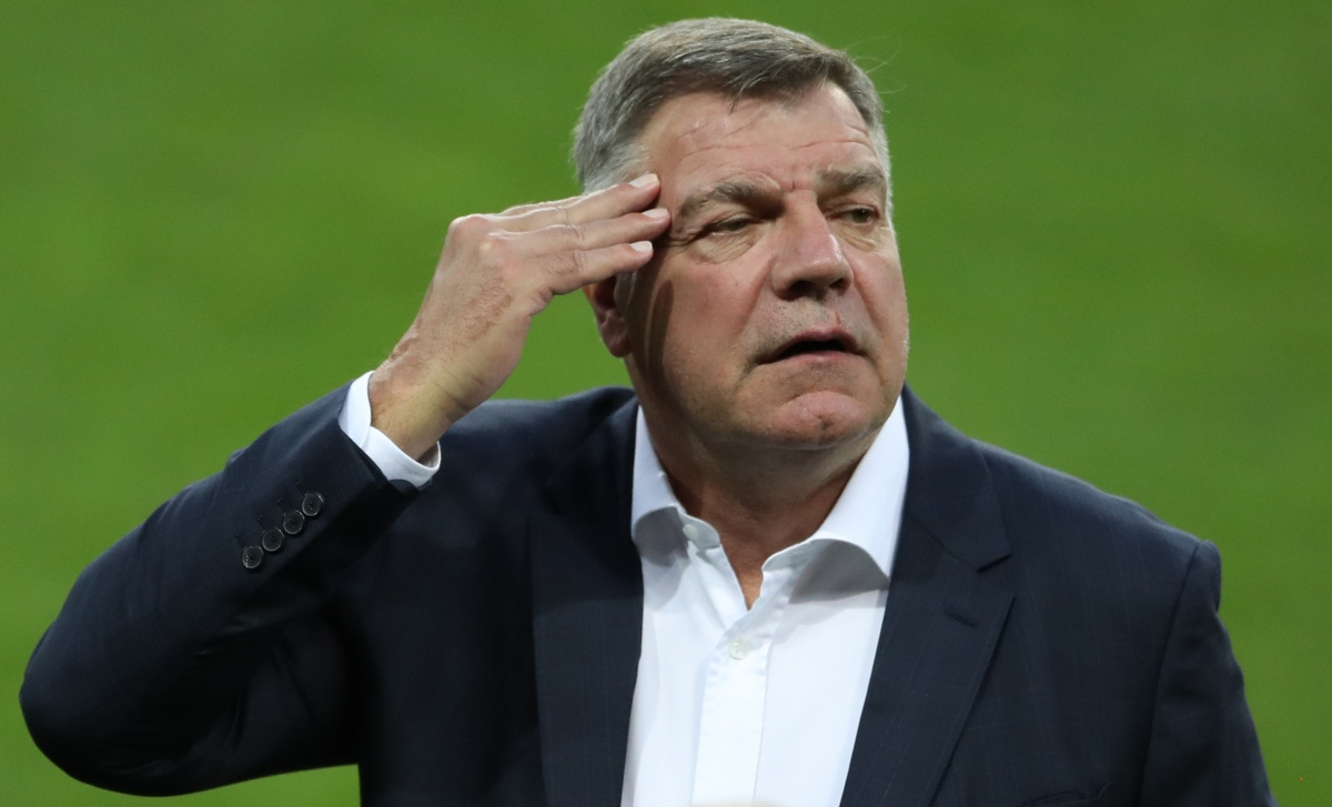 Chris Coleman: 'I'm disappointed for Sam Allardyce'