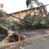 Storm South Australia Blyth