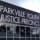 Melbourne Youth Justice Centre Parkville