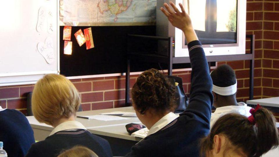 australian school results
