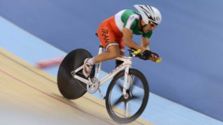 Rio cycling death