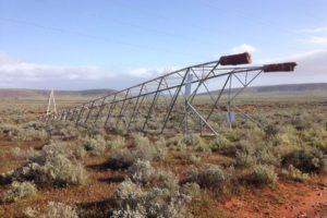 SA power grid