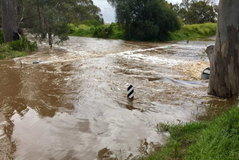 South Australia floods