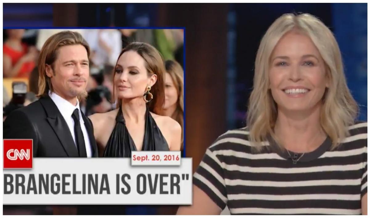Chelsea Handler Netflix