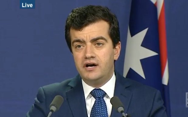 sam dastyari resign