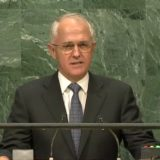 malcolm turnbull UN speech