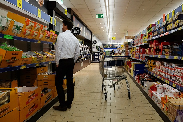For years, Aldi refrained from selling fresh goods to keep costs down. Photo: Getty