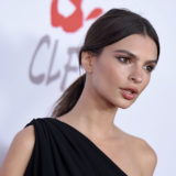 Model Emily Ratajkowski is known for her unapologetic feminism.