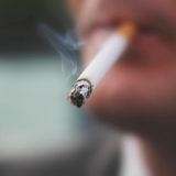 smoking rates australia