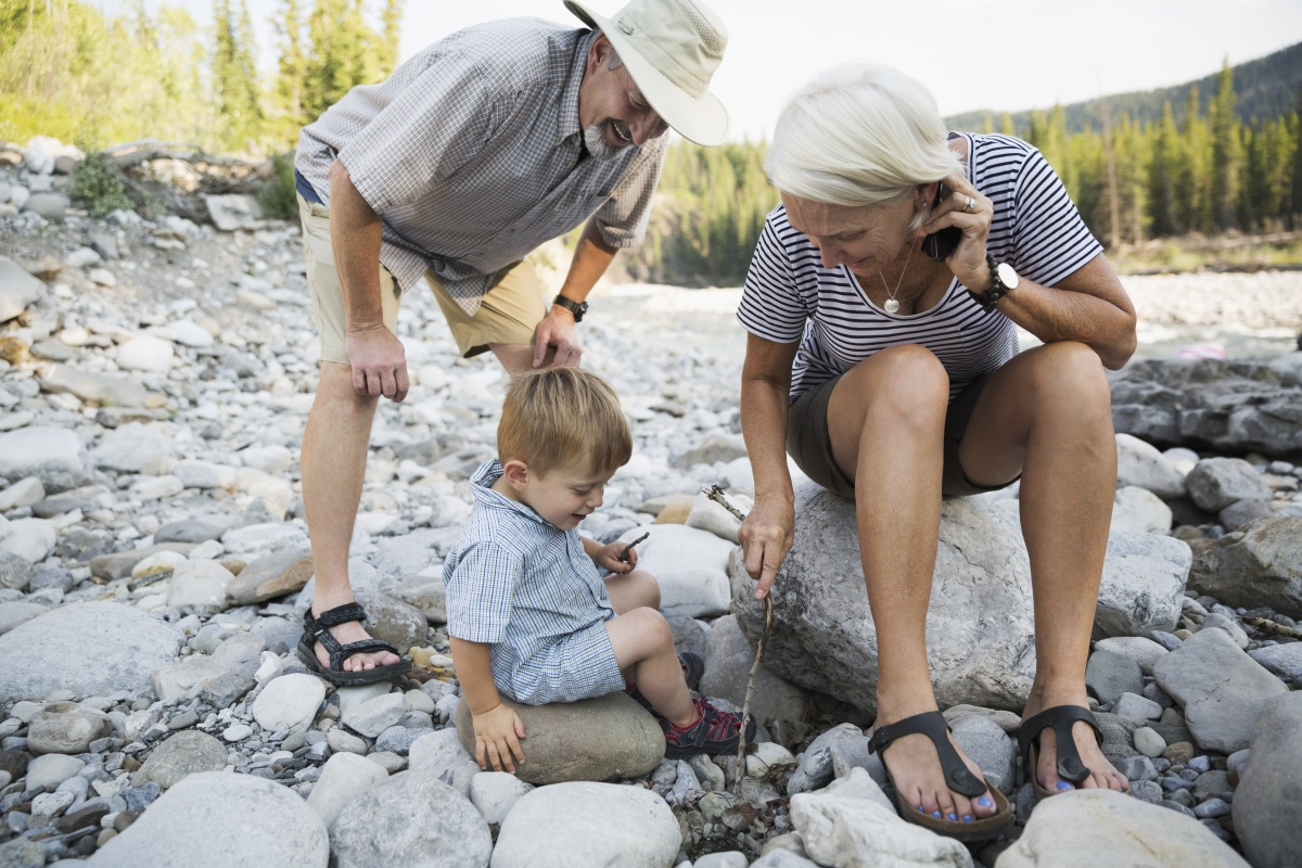Baby boomers won't settle for same-old – they want adventure. Photo: Getty