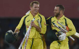 Bailey, Wade, ODI win Sri Lanka