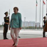 Angela Merkel G20