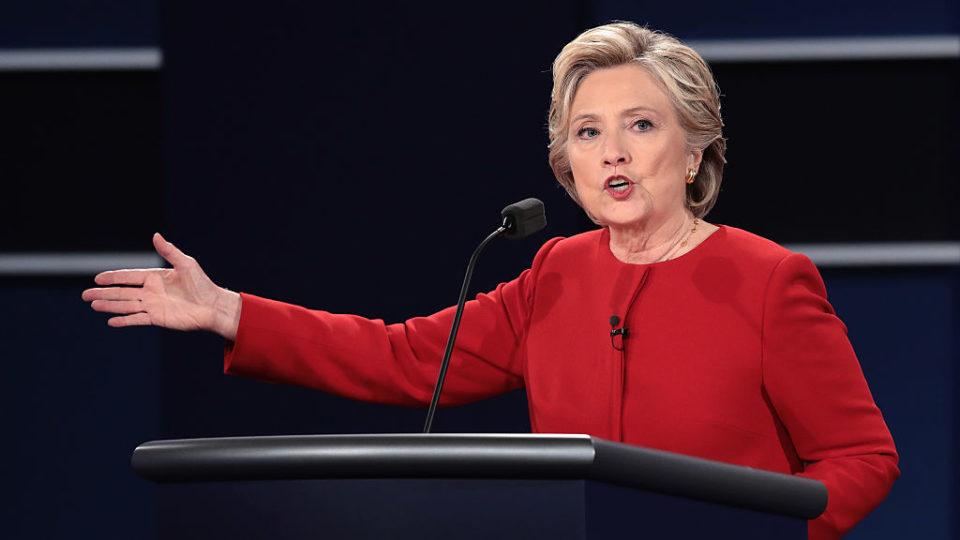 hillary clinton email probe