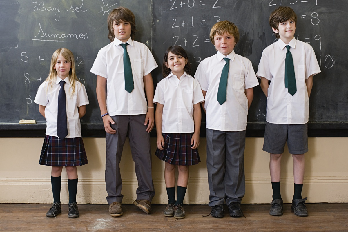 Do Teachers Really Discriminate Against Boys?