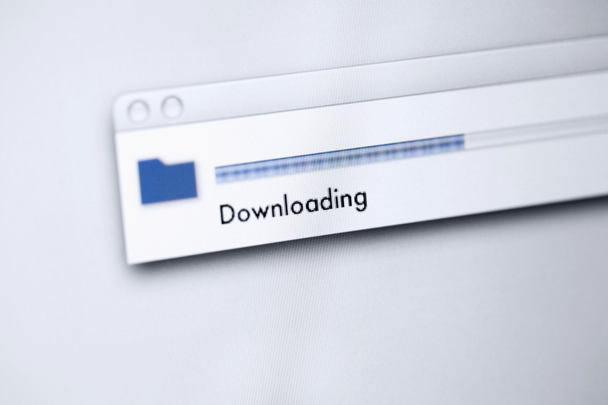 Many malware programs will prompt you download fake anti-virus software. Photo: Getty