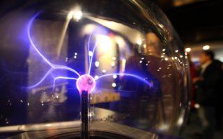 Photon particles