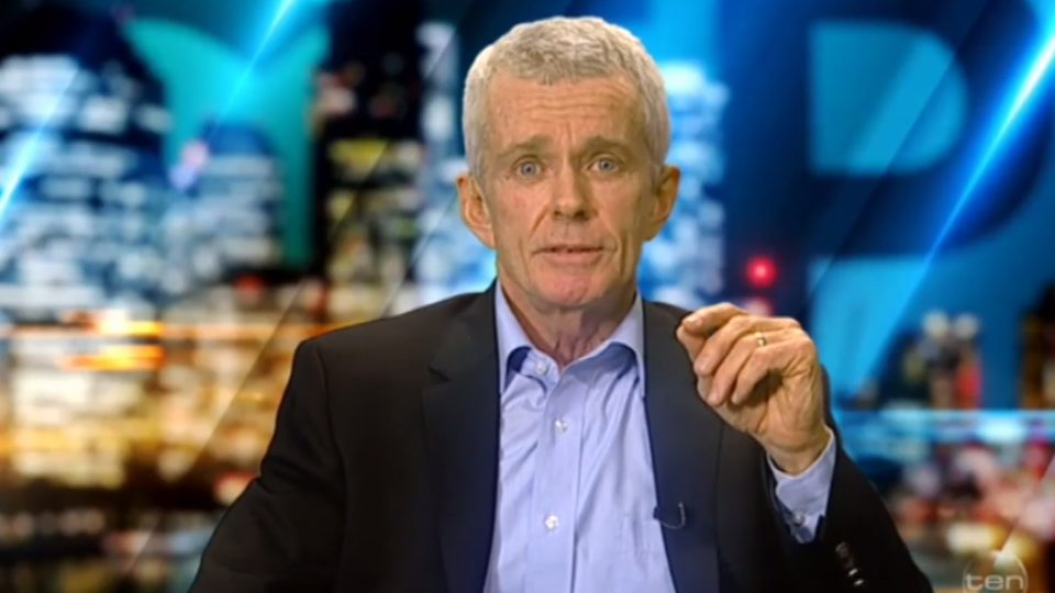 NASA corrects malcolm roberts
