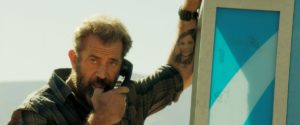 Mel Gibson dad again for 9th time
