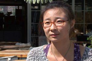 Chinese sex educator