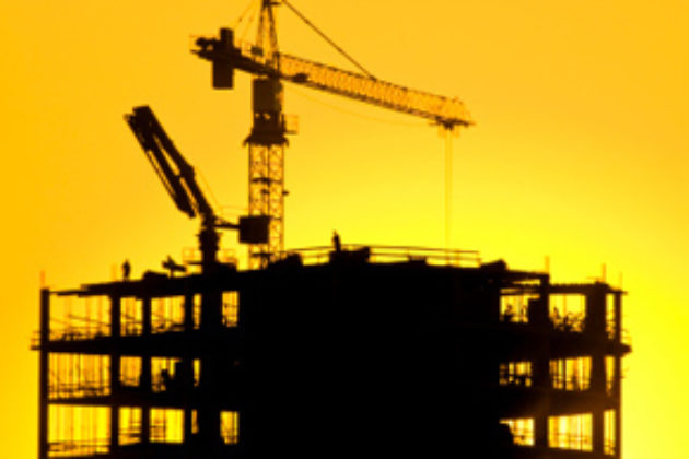 Morgan Stanley is predicting price and construction activity falls.
