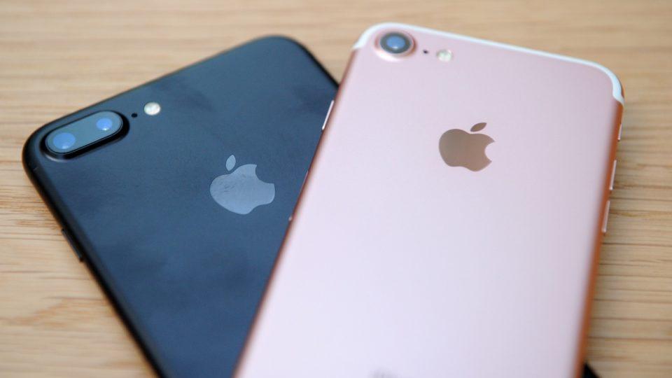 iphone 7 hissing