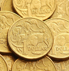 If the Australian dollar rises, it might negate the oil price rise. Photo: Getty