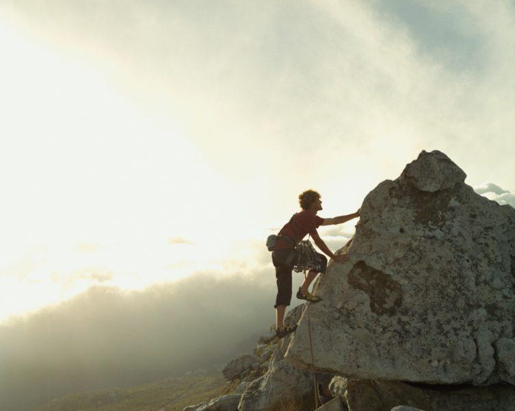 Super climb