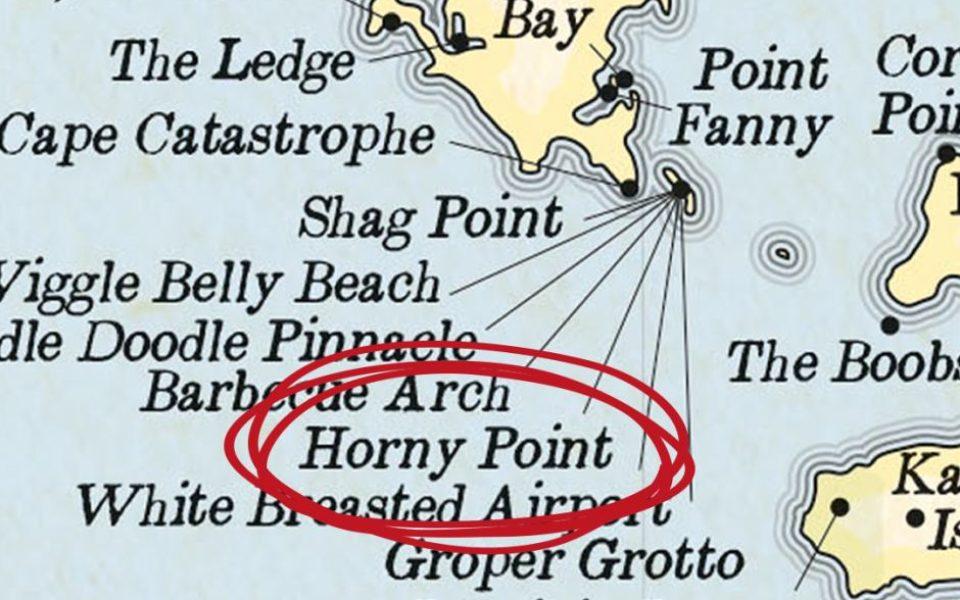 news horny point clean australia