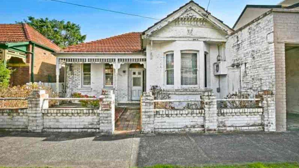 Buy Rundown Property