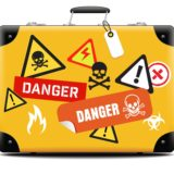 dangerous travel destinations