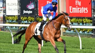 hartnell wins turnbull stakes
