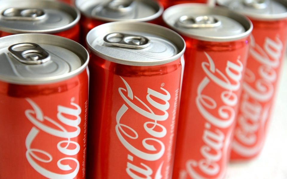 Coca-Cola exposed for tobacco-style 'deception' tactics