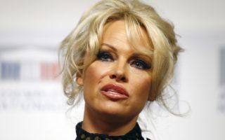 Pamela Anderson sex abuse